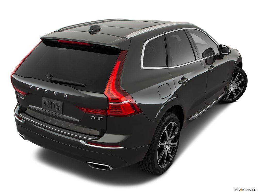 Volvo XC60 2020, Bahrain