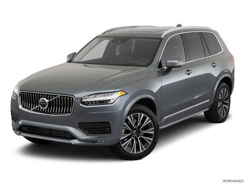 Volvo XC90 2020 2.0T T6 AWD Momentum (7- seater) , Egypt, https://ymimg1.b8cdn.com/resized/car_model/5255/pictures/4872980/mobile_listing_main_01.jpg