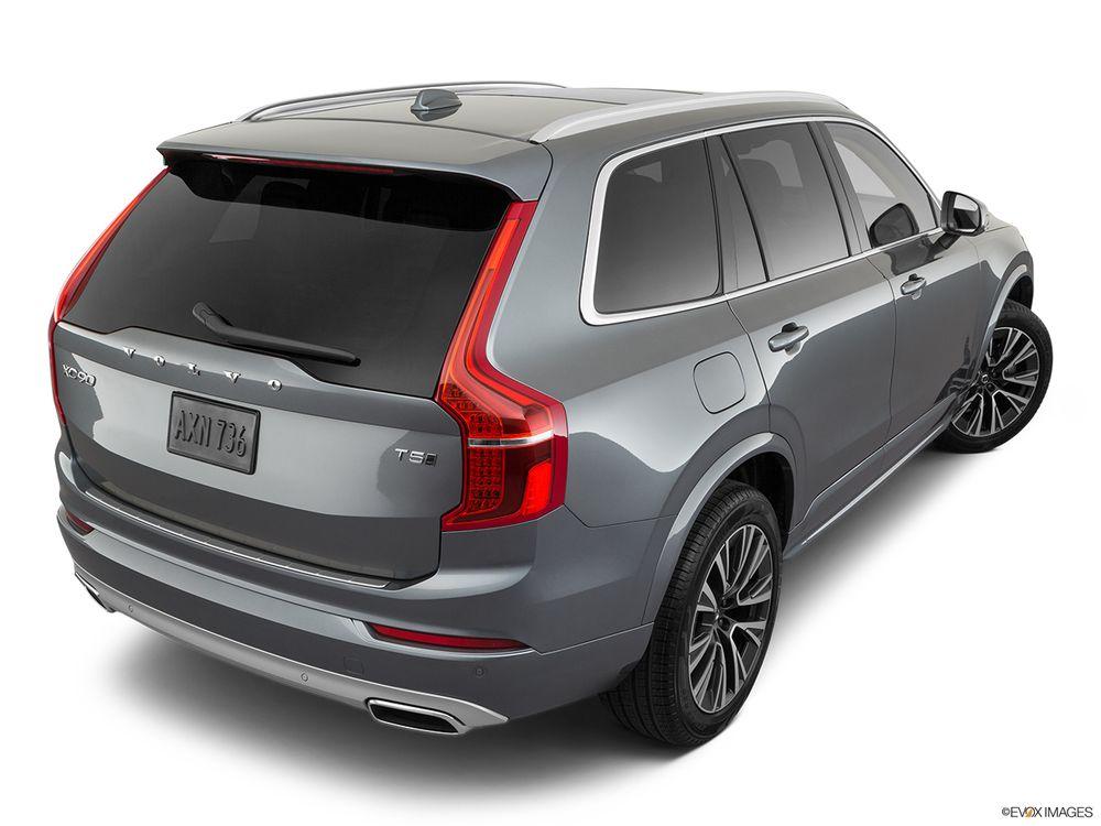 Volvo XC90 2020, Egypt