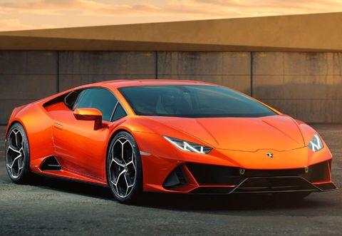 Lamborghini Huracan Price In Kuwait New Lamborghini Huracan