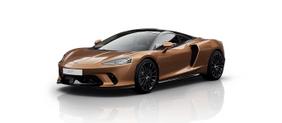 McLaren GT 2020, United Arab Emirates