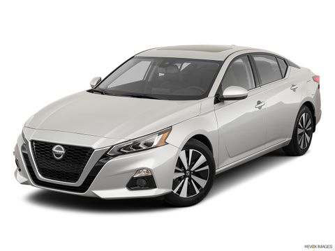 Nissan Altima 2020, United Arab Emirates