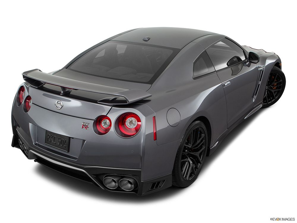 Nissan GT-R 2020, United Arab Emirates