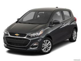 Chevrolet Spark 2020, Bahrain, 2019 pics migration