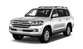 Toyota Land Cruiser 2020 4.0L EXR, Kuwait, 2019 pics migration