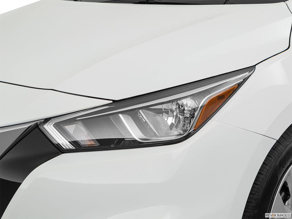 Nissan Sunny 2020, Kuwait