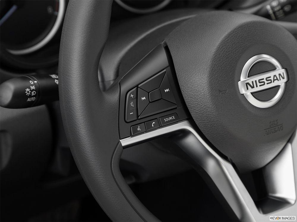 Nissan Sunny 2020, United Arab Emirates