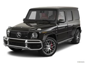 Mercedes-Benz G-Class 2020, United Arab Emirates