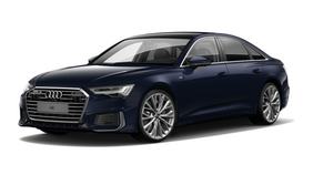Audi A6 2020, United Arab Emirates