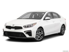 Kia Cerato 2020, United Arab Emirates, 2019 pics migration