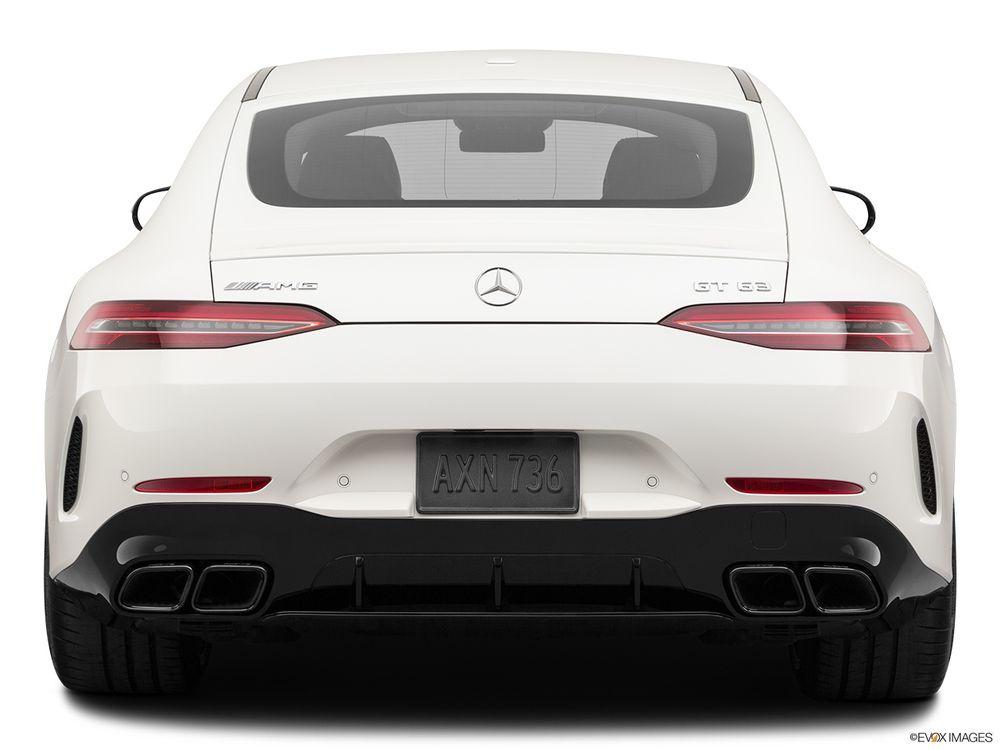 Mercedes-Benz AMG GT 4-Door Coupe 2020, United Arab Emirates