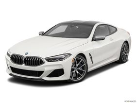 BMW 8 Series Coupe 2020, Saudi Arabia, 2019 pics migration
