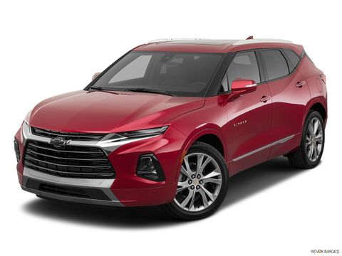 Chevrolet Blazer 2020, United Arab Emirates