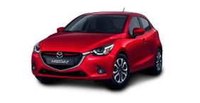 Mazda 2 Hatchback 2020, United Arab Emirates, 2019 pics migration