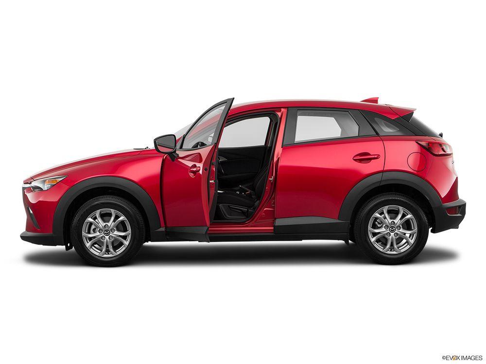 Mazda CX 3 2020, Qatar