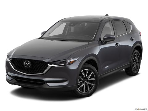 Mazda CX-5 2020, United Arab Emirates