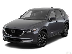 Mazda CX-5 2020, United Arab Emirates, 2019 pics migration