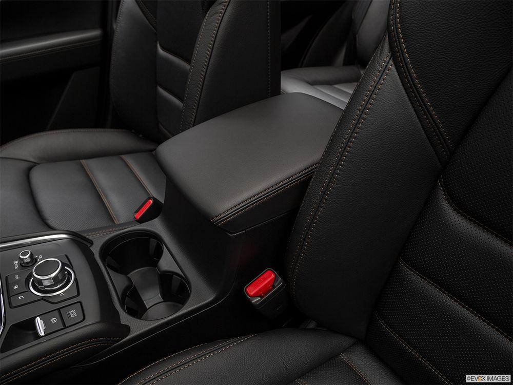 Mazda CX-5 2020, Kuwait
