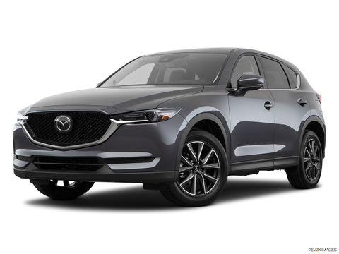 Mazda Cx 5 Price In Saudi Arabia New Mazda Cx 5 Photos And Specs Yallamotor