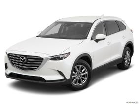 Mazda CX-9 2020, United Arab Emirates, 2019 pics migration