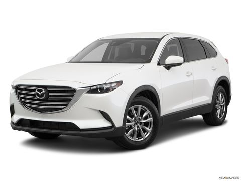 Mazda Cx 9 2020 2 5t Ltd Awd In Saudi Arabia New Car Prices Specs Reviews Amp Photos Yallamotor