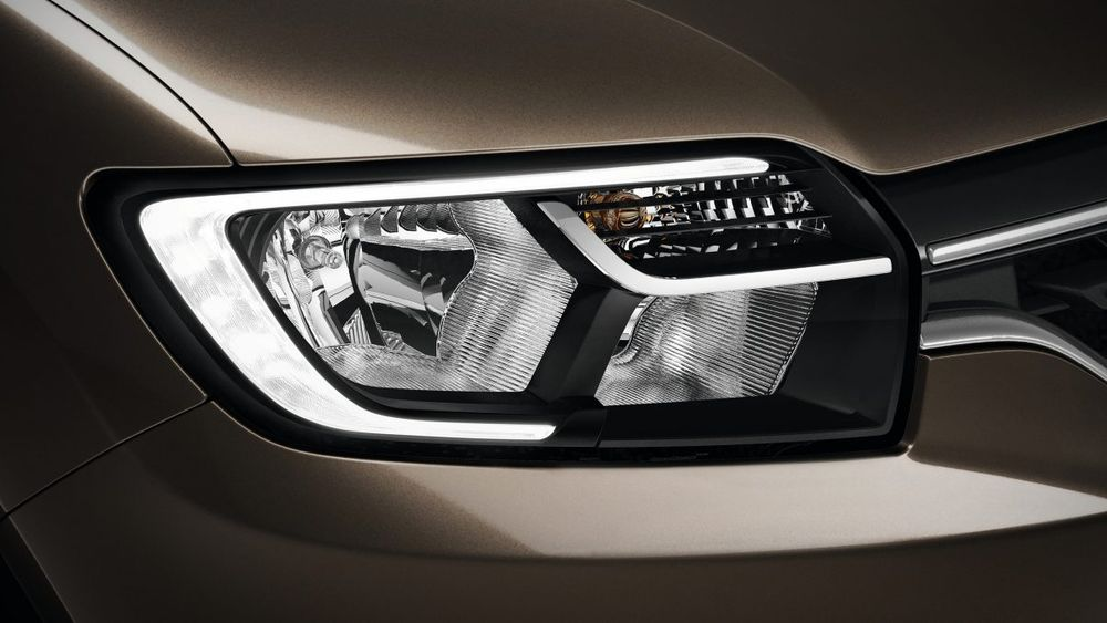 Renault Symbol 2020, Saudi Arabia