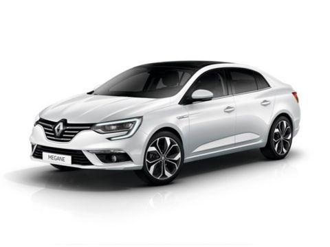 Renault Megane 2020, Kuwait