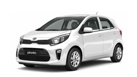 Kia Picanto 2020, United Arab Emirates, 2019 pics migration