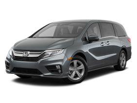 Honda Odyssey 2020, Saudi Arabia, 2019 pics migration