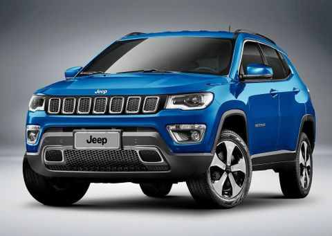 Jeep Compass Price In Uae New Jeep Compass Photos And Specs Yallamotor