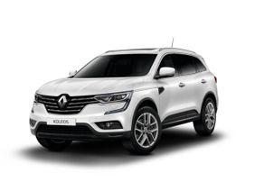 Renault Koleos 2020, Qatar, 2019 pics migration