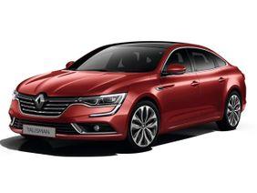 Renault Talisman 2020, Oman, 2019 pics migration