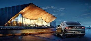 رينو تاليسمان 2020, qatar