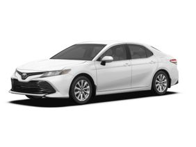 Toyota Camry 2020, Bahrain, 2019 pics migration
