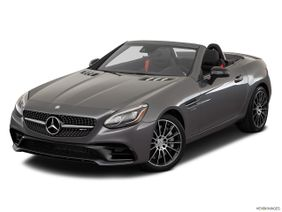 Mercedes-Benz SLC 2020, Qatar, 2019 pics migration