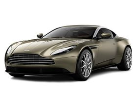 Aston Martin DB11 2020, United Arab Emirates, 2019 pics migration