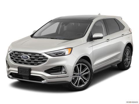Ford Edge 2020, Kuwait