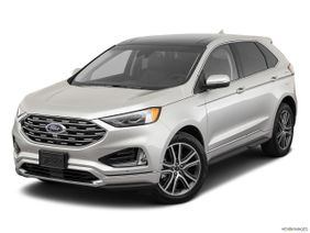 Ford Edge 2020, Qatar