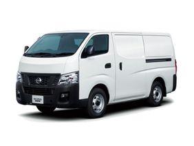 Nissan Urvan 2020, Kuwait, 2019 pics migration