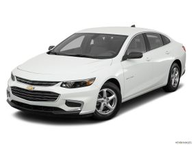 Chevrolet Malibu 2020, United Arab Emirates, 2019 pics migration