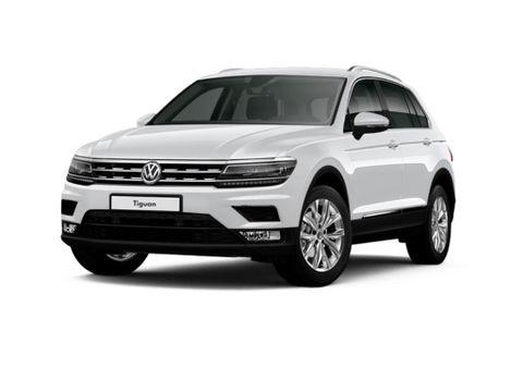Volkswagen Tiguan 2020, Oman