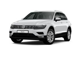 Volkswagen Tiguan 2020, United Arab Emirates, 2019 pics migration