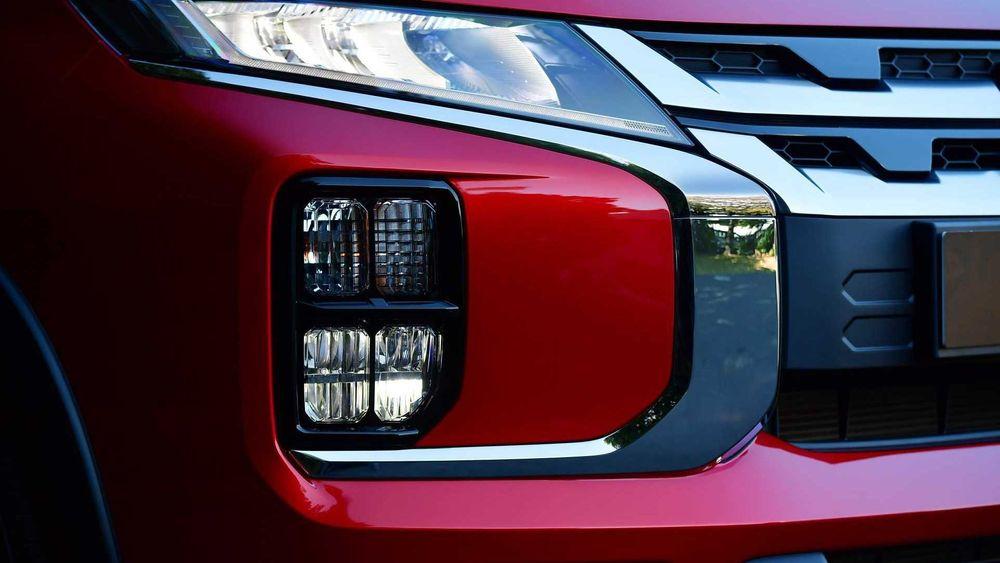 Mitsubishi ASX 2020, Saudi Arabia