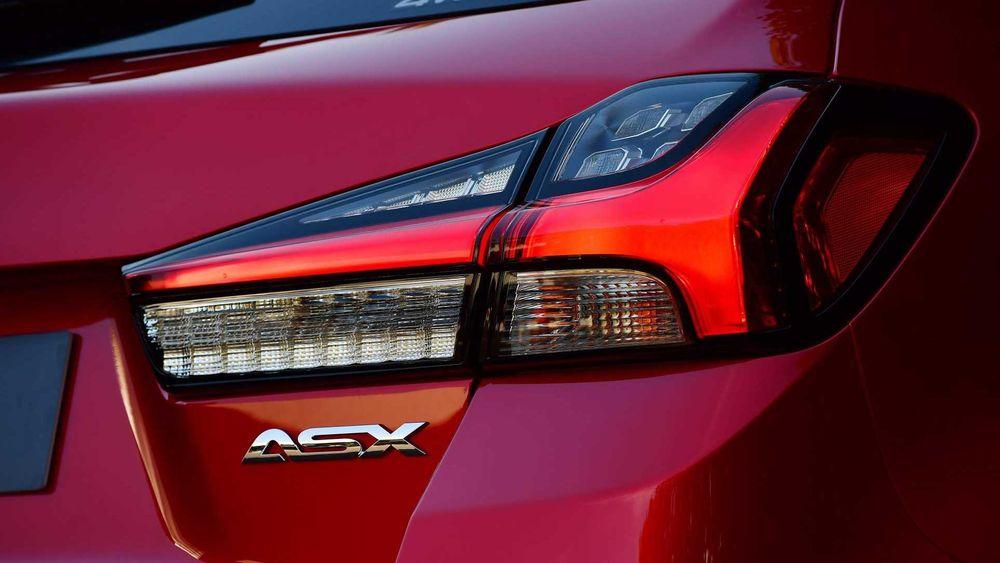 Mitsubishi ASX 2020, Bahrain