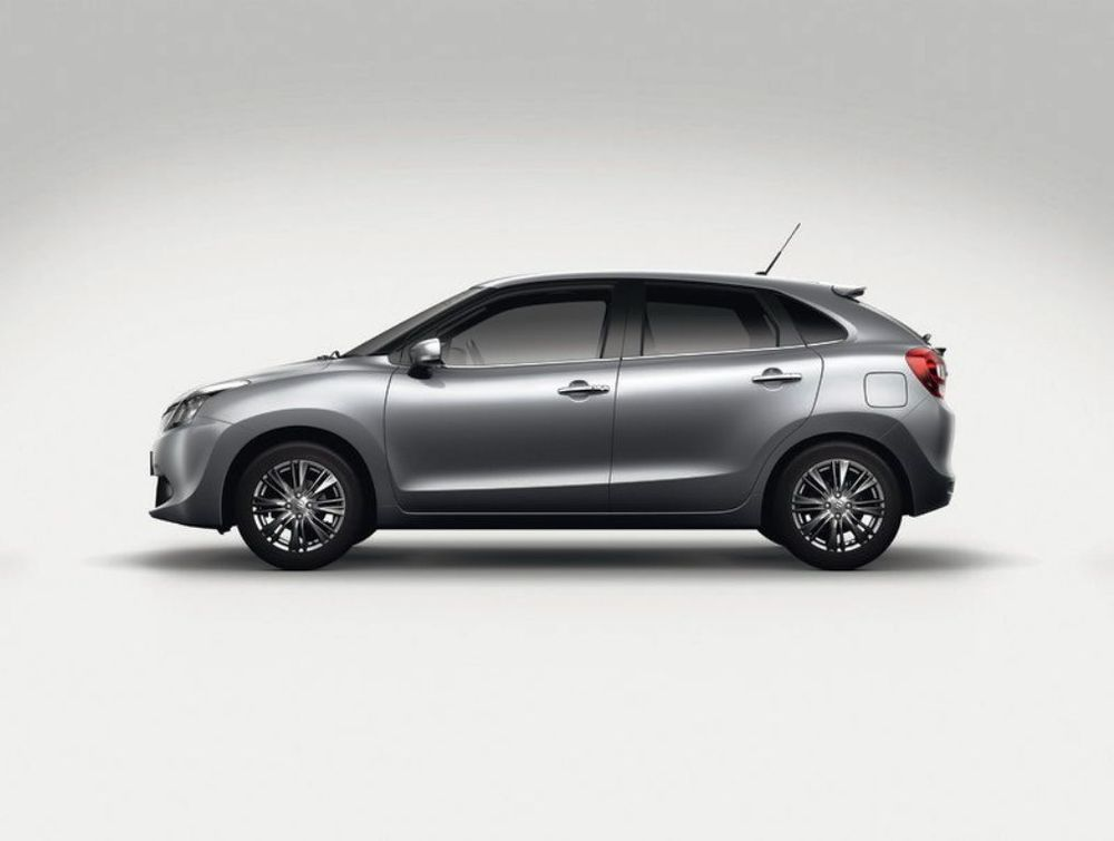 Suzuki Baleno 2020, United Arab Emirates