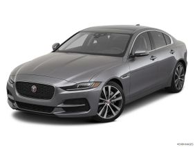 Jaguar XE 2020, United Arab Emirates