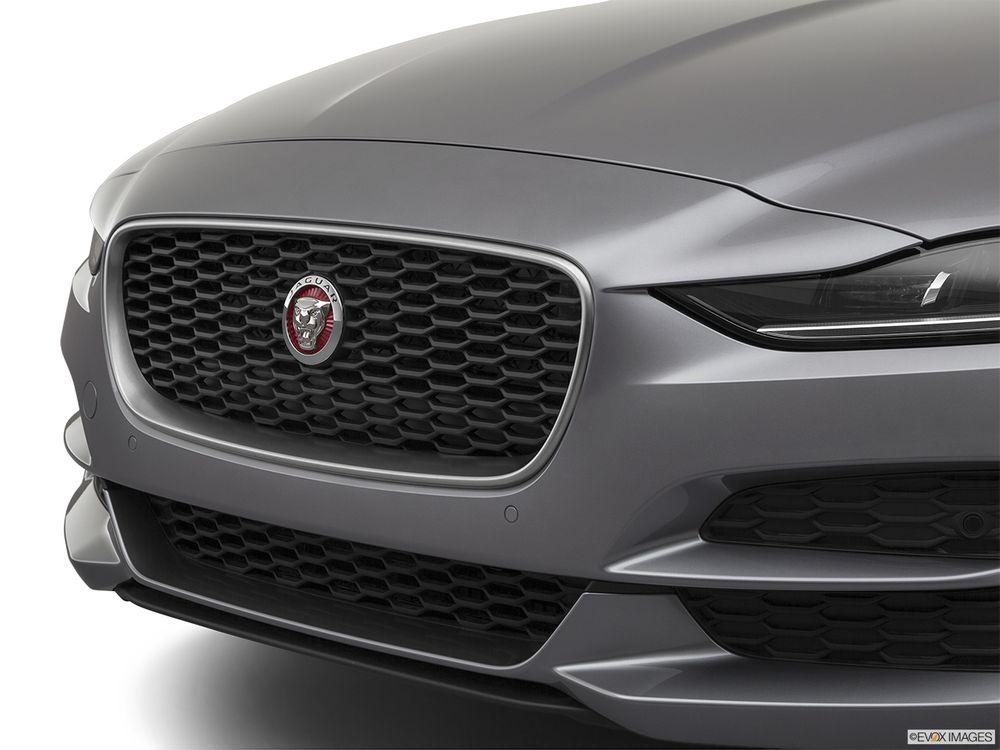 Jaguar XE 2020, Qatar