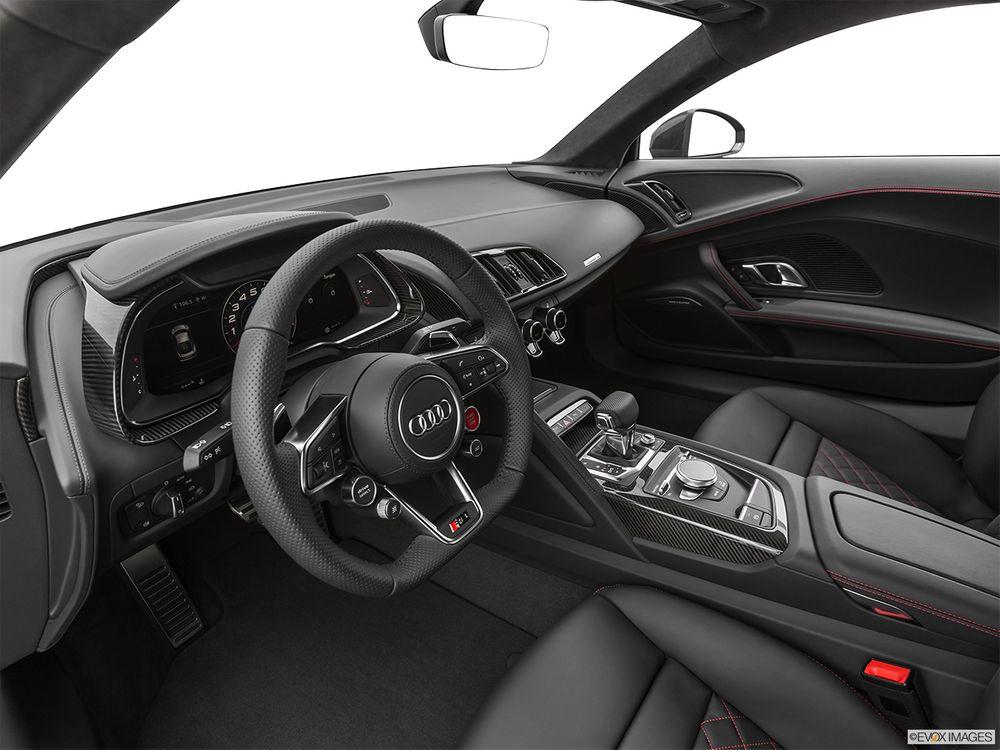 Audi R8 Coupe 2020, Kuwait