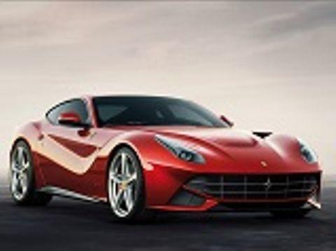 Ferrari F12 berlinetta 2020, Bahrain
