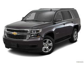 Chevrolet Tahoe 2020, United Arab Emirates, 2019 pics migration